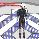 How to make a poster with MMD