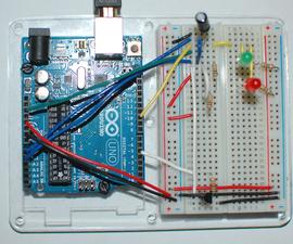 555 Timer emulator for Arduino