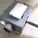 DIY iPod Video Projector - Requires no Power or Disassembly of the iPod