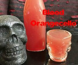 Blood Orangello
