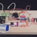 Most Useless Machine - littleBits Edition