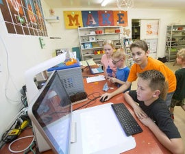 How to Start a Makerspace!