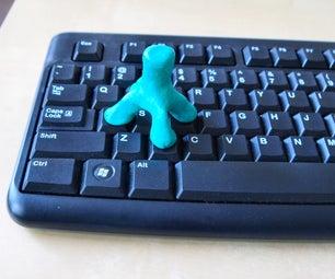 Keyboard Joystick