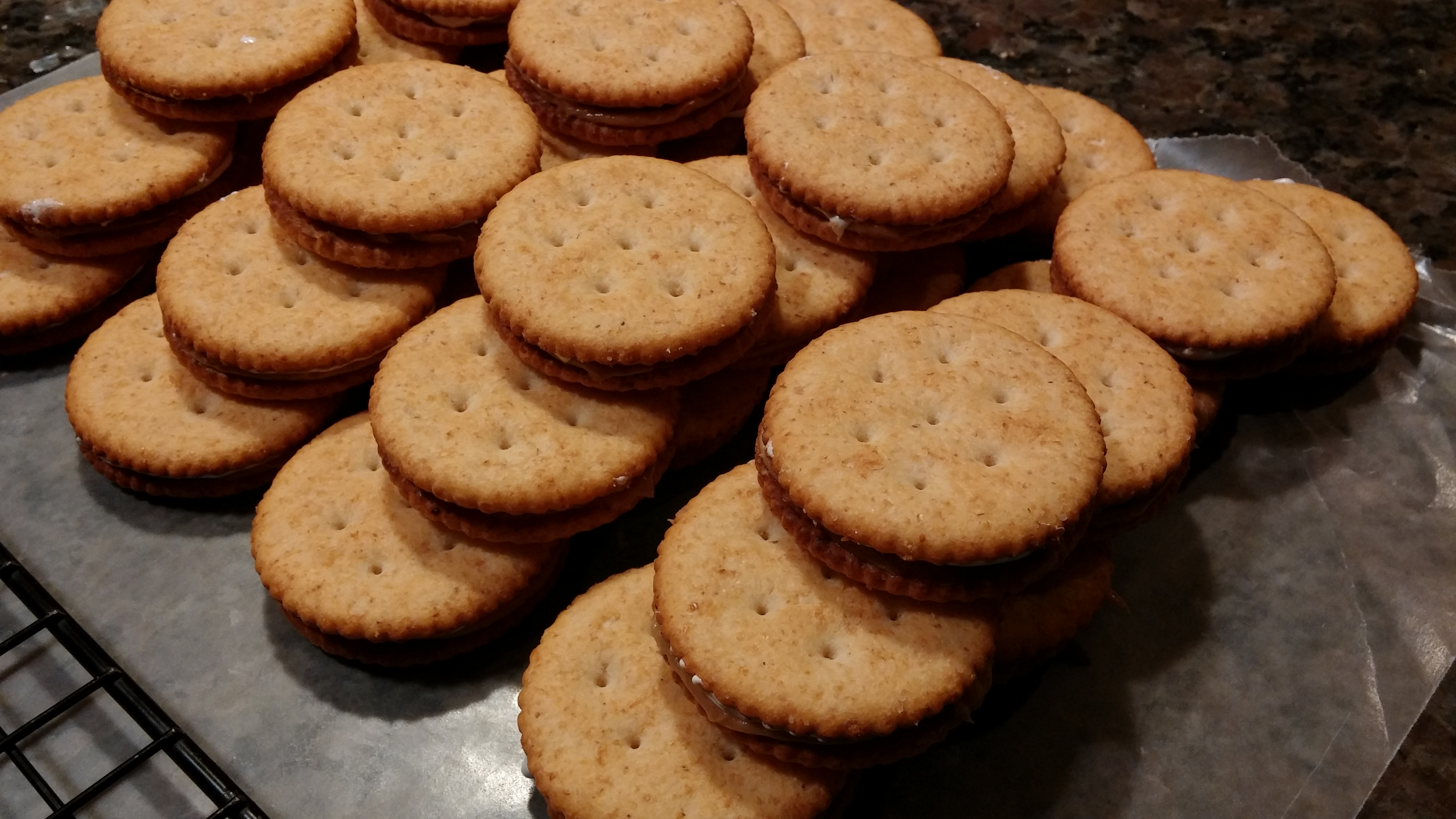 Picture of Assemble Cookies