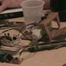 Servo Squirter - USB Water Gun