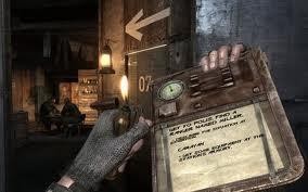 Artyom's Journal