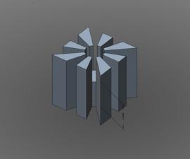 Hellraiser Paperweight