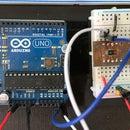 I2C Talking to a Temperature Sensor - EMC1182