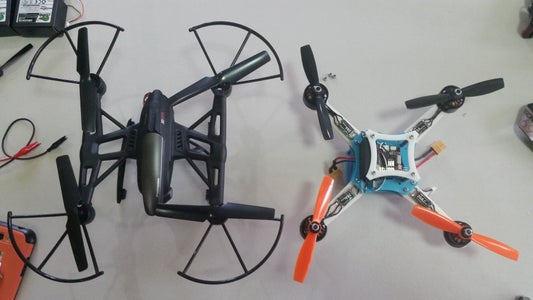 Buy Your First Drone