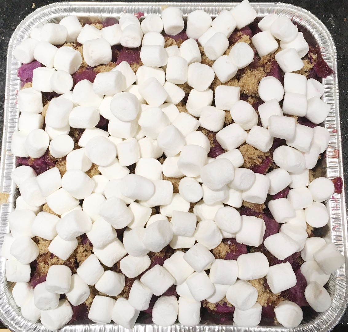 Picture of Sugar & Marshmallows