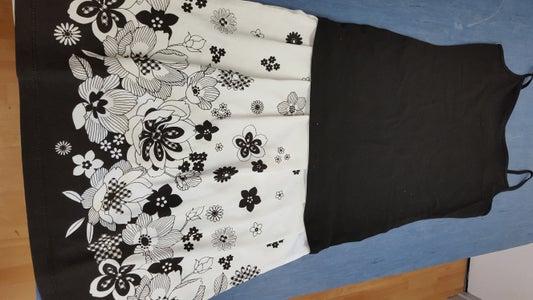 Step 5:  Finishing the Dress