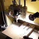 Homemade cnc milling machine V1  MACH3 - maszyna cnc domowej roboty