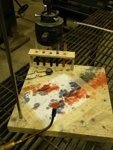 How to Build a Painting Hero Steam Engine