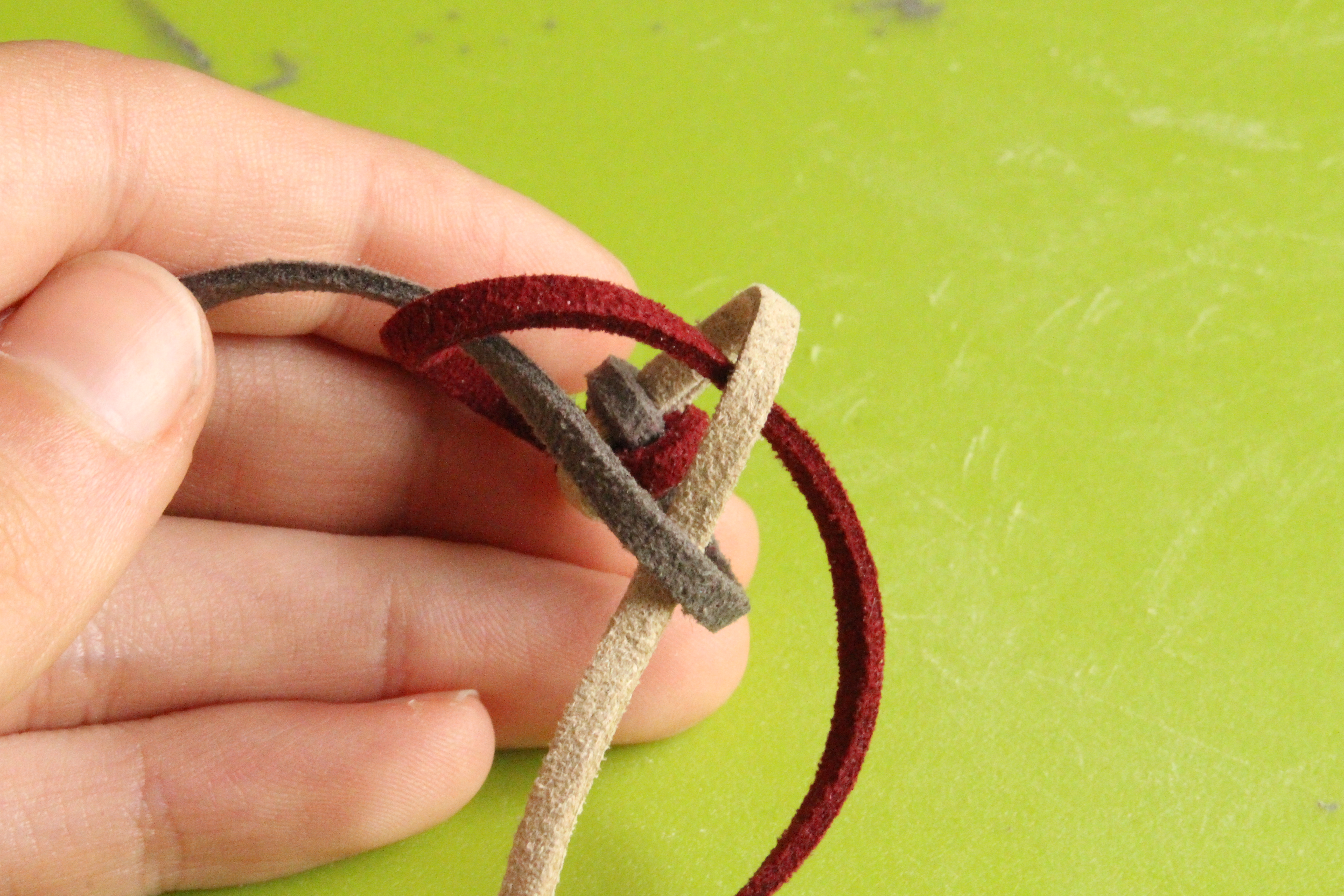 Picture of More Knotting