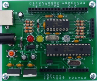 JALPIC One Development Board