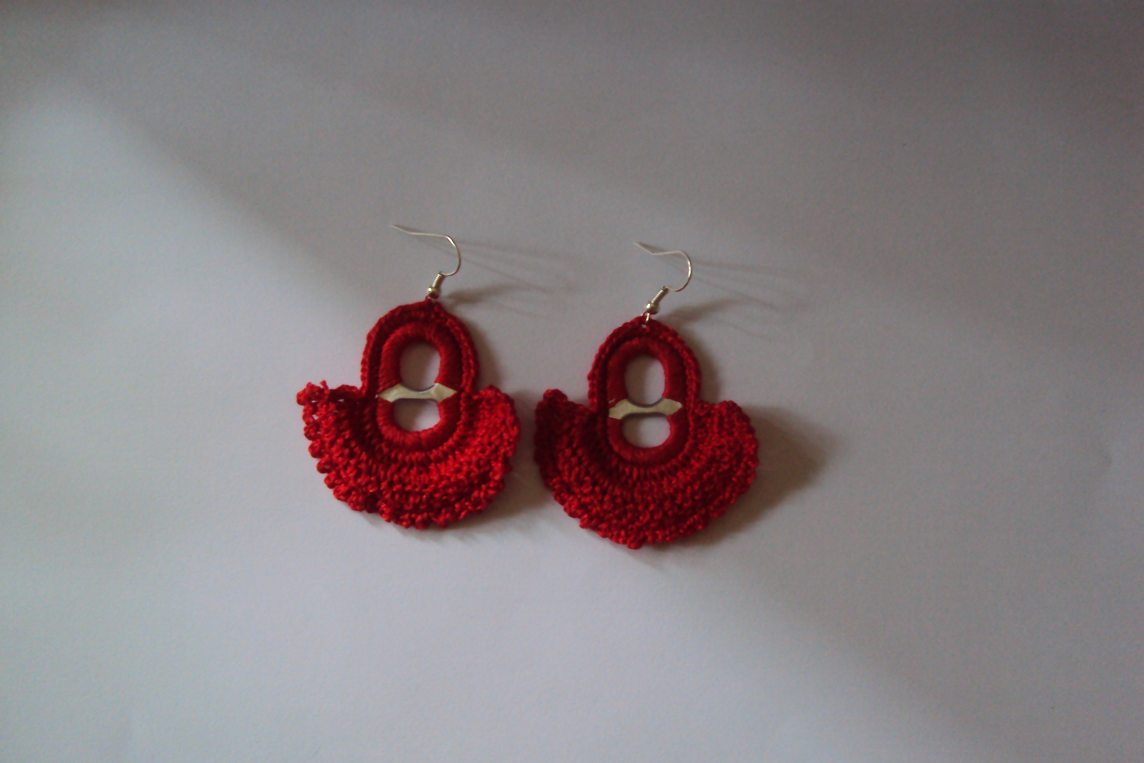 Picture of CAN TAB EARRINGS