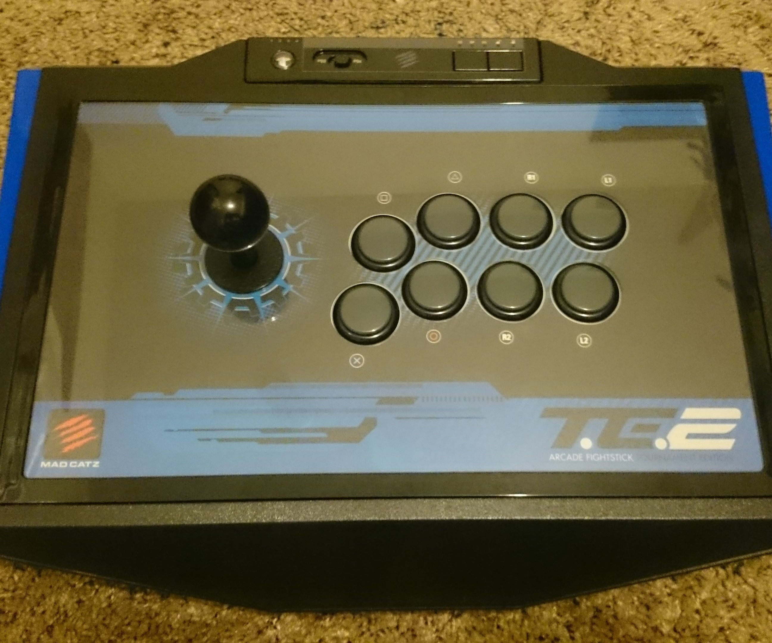 How to Customize an Arcade Stick: 5 Steps (with Pictures)