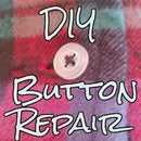 DIY Button Repair