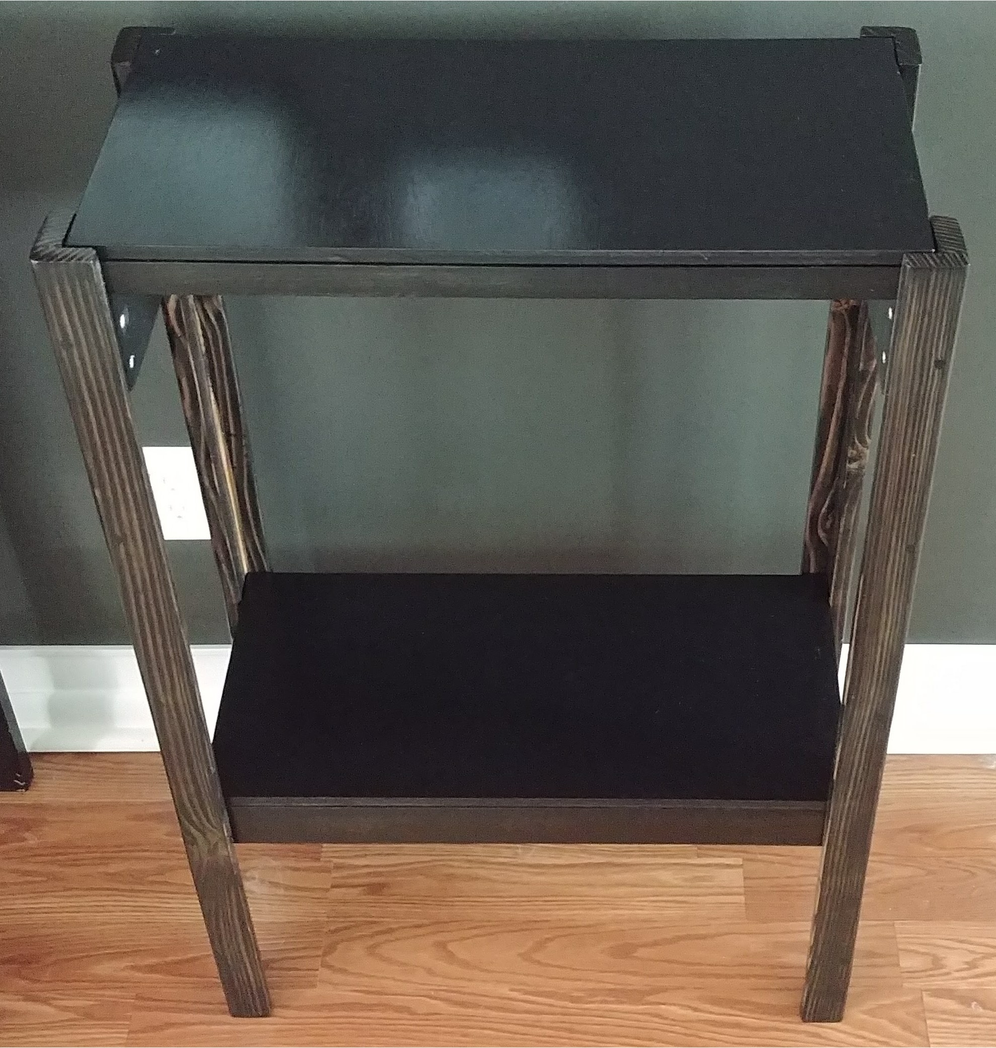 Picture of 2x4 Bedside Table