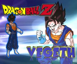 Vegeth - Dragon Ball Z - Freedownload :)