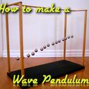 Wave Pendulum