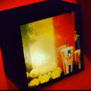 DIY Hipstamatic/Instagram Light Box