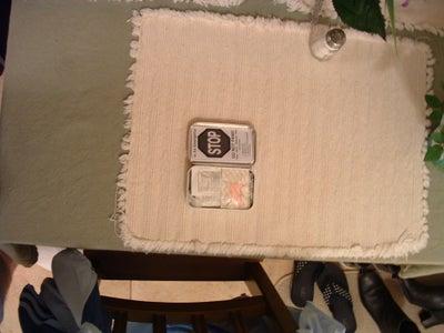 Personal Mini First Aid Kit