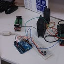 Controlling DC Motors(PC Fans) with Arduino and Relay board