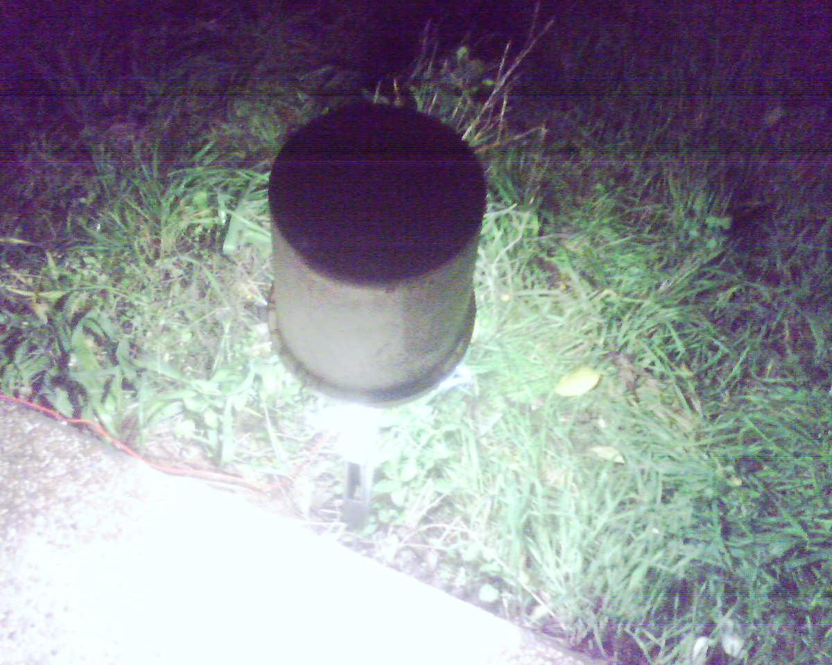 Picture of Bucket Light