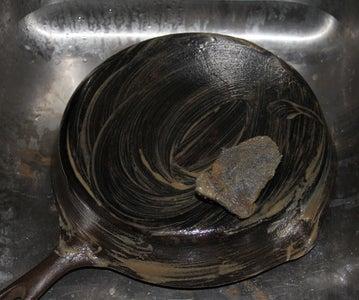 Scour You Cookware