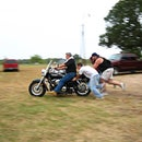 How To Push-Start A Motorcycle