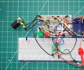ArduMeter: an Arduino Based Multimeter (Sort Of)
