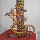 Lithium--A mini ball machine