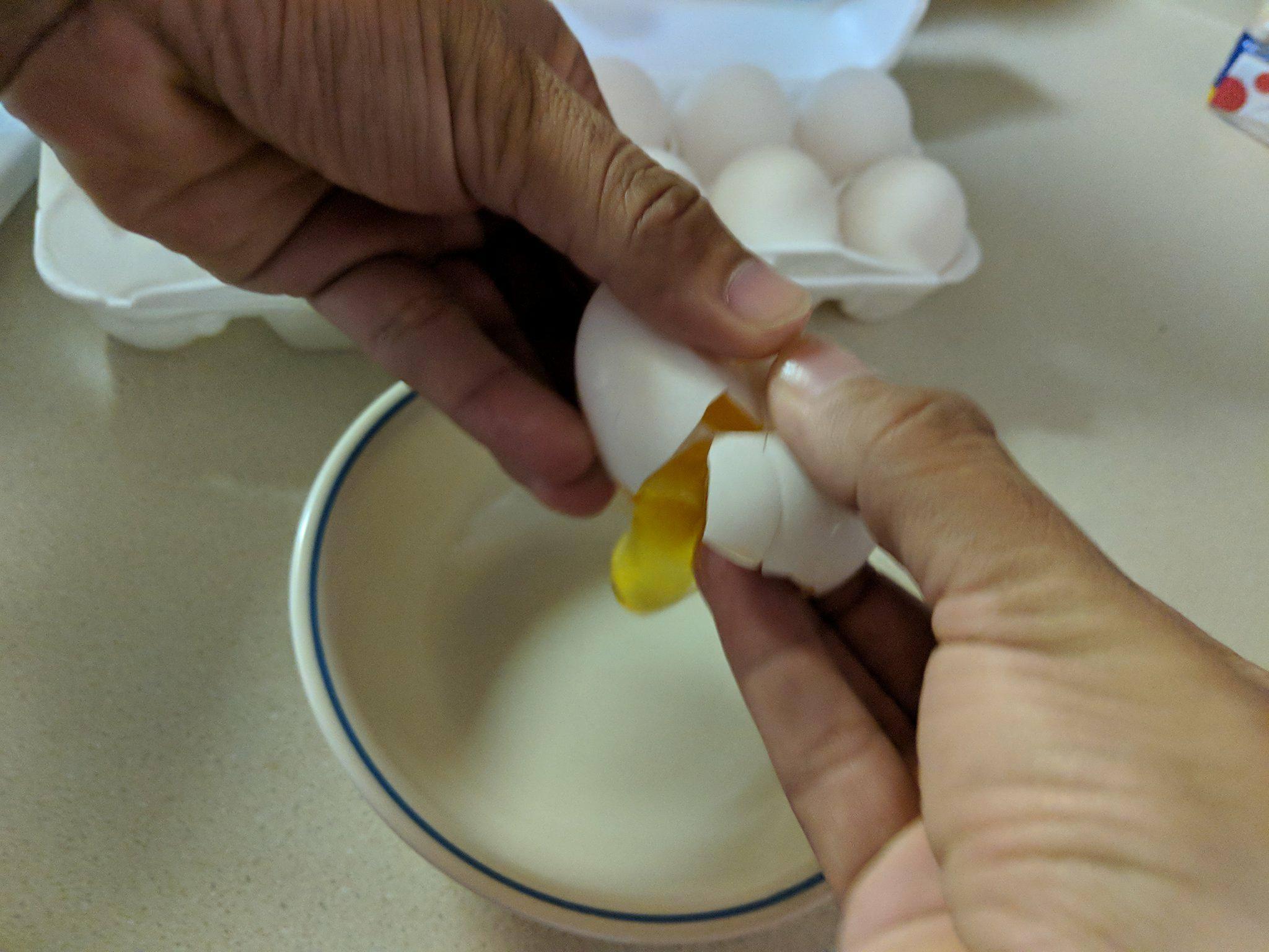 Picture of Prepare Eggs