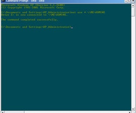 How to hack via NetBIOS!