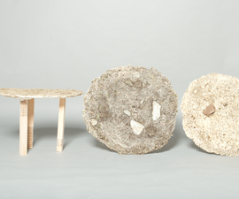 Design Tables From the Ground