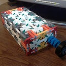 Knex Twin Screw Supercharger