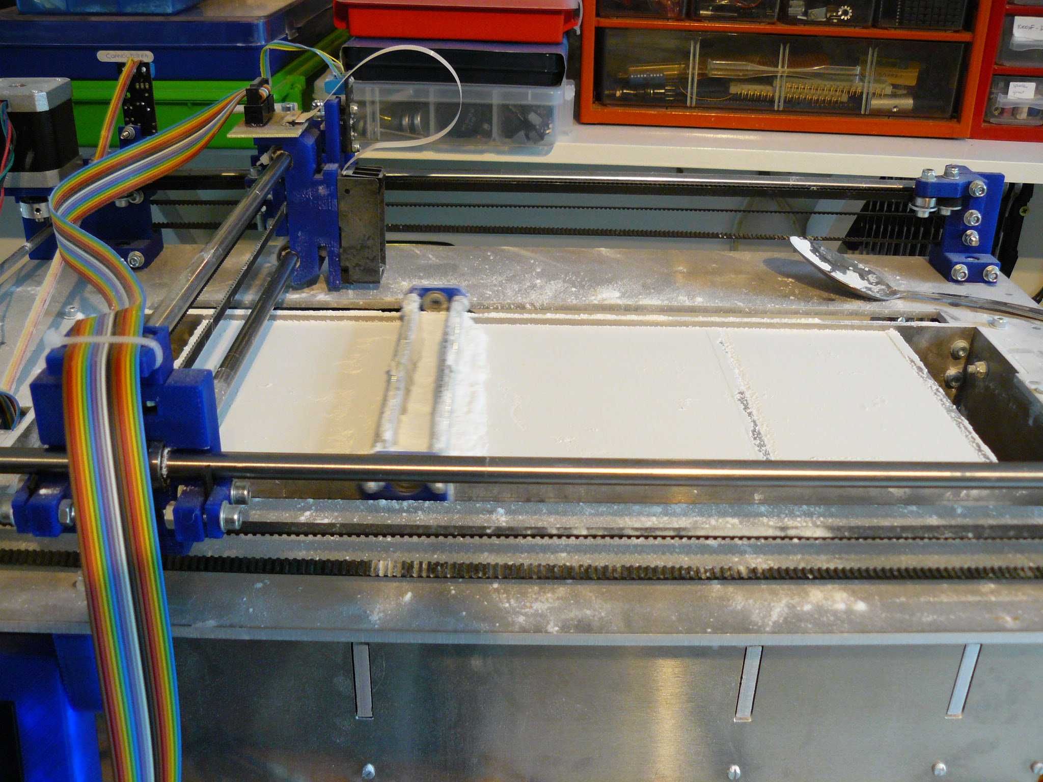 Picture of Printing With Plan B