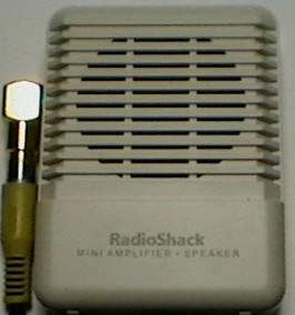 """Picture of Earth """"Radio"""""""