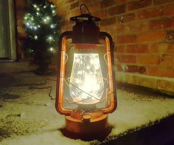 Fairy/Firefly Lantern