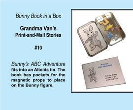 Bunny Book in a Box (#10)