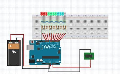 Circuiting