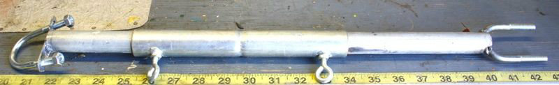 Picture of Bicycle Cross Expansion Bar