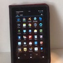 How To Hack A Kindle Fire To Get The Google Play Market