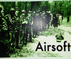 Guide to Airsoft