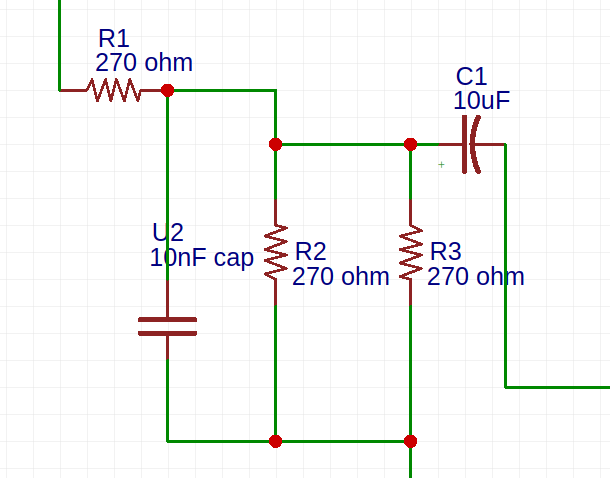 Picture of Band-pass Filter