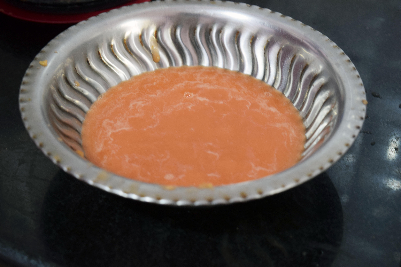 Picture of Tomato Puree