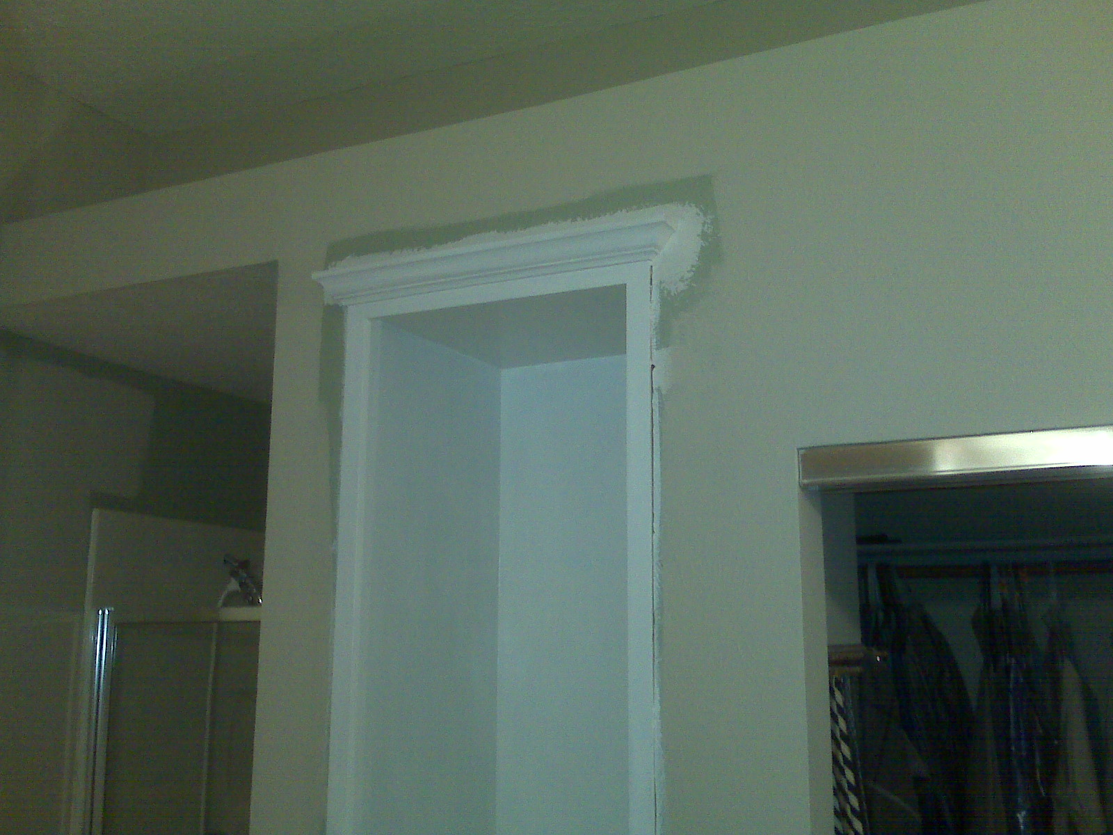 Picture of Paint and Finish