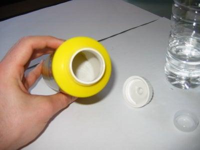Making the Liquid
