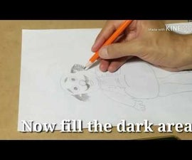How to Draw Motu Step by Step Diy#
